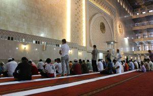 Tag der offenen Moscheen @ Islamische Vereinigung Krefeld e.V.