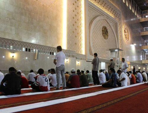 Tag der offenen Moscheen